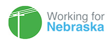 Working for Nebraska Logo